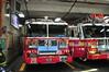 FDNY Engine 28 (Triborough) Tags: ny nyc newyork newyorkcity newyorkcounty manhattan greenwichvillage eastvillage fdny newyorkcityfiredepartment firetruck fireengine engine engine28 seagrave