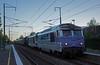 UM 67400 + 141R 1199 (- Oliver -) Tags: sncf train acheminement special bb67400 bb67614 bb67590 141r 1199 vapeur locomotive