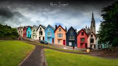 Cobh (Njones03) Tags: 2018 cobh cork irlande landscape nicolassavignat photographer seascape urban