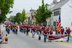 Shippensburg HS Band (kevnkc2) Tags: stdntsdoncooper lightroom pennsylvania spring nikon d610 shippensburg cumberland county memorialday parade tamron 2470mmg2 sp2470mmf28divcusdg2a032