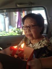 Mami birthday (Juliana RW) Tags: family