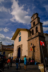 Templo de San Blas.jpg (Davo Marto) Tags: streetphotography landscape colonial church people cityscape canon religion travelling travel culto outdoors architecture perú sky urbanphotography turismo downtown
