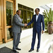Meeting with Hassan Ali Khayre, Prime Minister of Somalia | Kigali, 25 June 2018