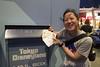 Mailbox in Tomorrowland (roboppy) Tags: japan tokyodisneyresort tokyodisneyland urayasu chiba tomorrowland robyn