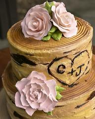 The Dessert (Casey Lynn Photos) Tags: 2018copyright wedding 2018 ohio weddingphotography canon canon7dmii canonphotography canonusa tamron tamronlens portraits rings