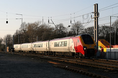 220024 'Sheffield Voyager' (Cumberland Patriot) Tags: virgin cross country trains bombardier cummins voyager class 220