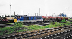 31465 Warrington (Waddo's World of Railways) Tags: 31 465 31465 warrington arpley class31 ped warringtonarpley regionalrailways