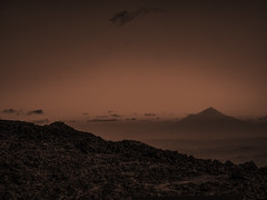 Mordor: Where's that Gollum?  NZ series (desimage) Tags: mountdoom lotr mars newzealand tongariro volcanoes doom thelordoftherings l lava moonscape gollum mordor