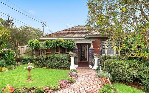135 Constitution Rd W, West Ryde NSW 2114