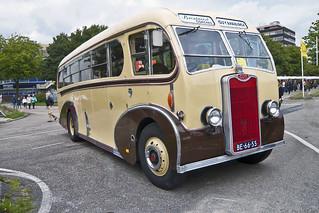 Guy Arab Coach 1950 (1034751)