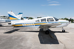 N83993 (✈ Greg Rendell) Tags: 1981 n83993 piperpa28161warriorii private aircraft airplane aviation brandywineairport flight gregrendellcom koqn n99 oqn pa pennsylvania spotting westchester westchesterairport unitedstates us