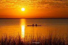ibera_327.jpg (Claudio Brandolin) Tags: sol ibera puestadesol paisaje