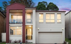 13 Governor Place, Winston Hills NSW