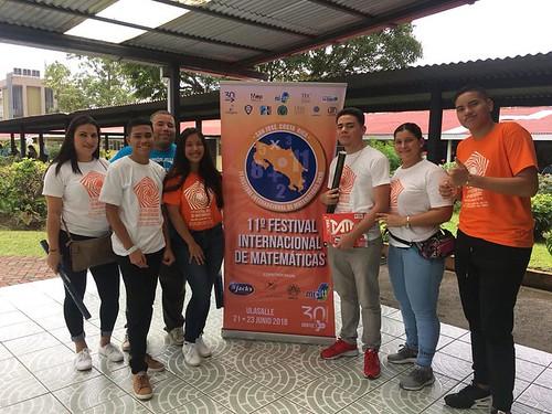 Festival I. Matemáticas 2018
