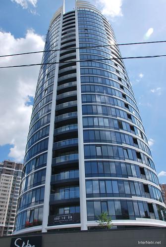 Київ, вулиця Євгена Коновальця  InterNetri Ukraine 363