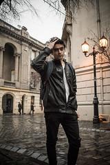 DSC_0786 (JonathanGodoy) Tags: d3300 chile santiago portrait dramatic paris londres urban rain boy nikon freestyle friends vintage