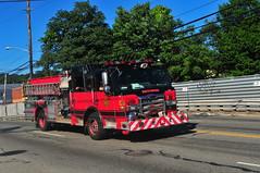 North Hudson Regional Fire & Rescue Engine 3 (Triborough) Tags: nj newjersey hudsoncounty northbergen nhrfr northhudsonregionalfirerescue northhudsonregionalfireandrescue firetruck fireengine engine engine3 pierce impel