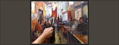 CAFETERIA-PINTURA-CAFETERIAS-PINTURAS-INTERIOR-INTERIORES-PERSONAJES-ATMOSFERA-FOTOS-PINTANDO-DETALLES-ESPATULA-ARTISTA-PINTOR-ERNEST DESCALS (Ernest Descals) Tags: cafeteria cafeteries coffeshop cafeterias interiores interior personas people gente sereshumanos persones personatges mobiliario mesas sillas relacion union grupo atmosfera plastica pintar pintando paint pictures manresa catalunya barcelona cataluña catalonia locales ocio pausa lux luces puertas decoracion espatula espatulas pincel pinceles fotos pintant painting paintings detallar detalles pinturas pintures cuadro cuadros quadre quadres pintor pintores pintors painter painters artwork arte art humanismo maestros calidez ernestdescals plasticos artistes plastics artistas artist artista herramientas encuentros profundidad visual
