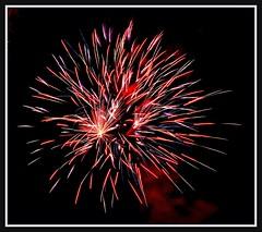AsOne (VegasBnR) Tags: nikon nevada night sigma strip stratosphere strat fireworks vegas vegasbnr lasvegas colorful 4th 702 7200