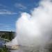 Fan Geyser & Mortar Geyser eruption (1:18-1:52 PM, 6 June 2018) 8