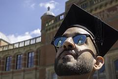 20180710_Graduation Day (Damien Walmsley) Tags: sunglasses oldjoe universityofbirmingham student graduation degree celebration