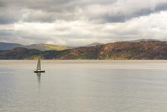Light Sailing (Paul C Stokes) Tags: applecross raasay inner sound sailboat sail sailing boat scotland west northcoast500 northcoast north coast 500 passtime pass time pleasure leisure activity light shade skye sony sonya7r2 sonya7rii ar72 a7rii 70300g 70300mm sel70300g 4505c