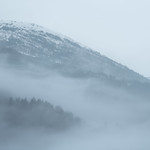 Frozen Fjords near Mo thumbnail