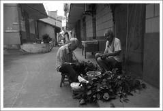 六灶06 (nickthepluto) Tags: film shanghaigp3 zeiss ikon zm biogon 2828 no6stove 六灶 blackwhite