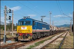 87012, Pirdop, 06/09/2015 (bontybermo402) Tags: 30581 englishman britishrail 87012 87 серия87 англичанка влак бжк разделна пирдоп