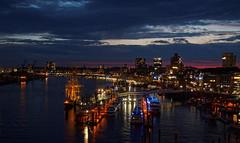 Hafencity (zdm69) Tags: hamburg hafencity night nachtaufnahme