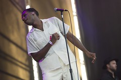 "Leon Bridges - Mad Cool 2018 - Jueves - 2 - M63C4158 • <a style=""font-size:0.8em;"" href=""http://www.flickr.com/photos/10290099@N07/43385272511/"" target=""_blank"">View on Flickr</a>"