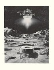 a_v_bw_o_n (LEM, verso hand annotated K584) (apollo_4ever) Tags: evahatch forwardhatch starrysky spacecrafthatch lźiemba wcollopy źiemba collopy exhaustplume apolloastronaut nasaastronaut apolloastronauts nasaastronauts humanspaceflight mannedspaceflight mannedspacecraft lunarspacecraft nasaspacecraft nasa forwarddockingport rcsthrusters reactioncontrolsystemthrusters descentstage ascentstage ascentstageliftoff lunarexploration lunarhorizon lunarterrain lunarsurface footprintsonthemoon bootprintsonthemoon lunarlander grummanlem grummanlunarexcursionmodule grummanlm grummanlunarmodule gaec grummanaircraftengineeringcorporation artistconcept artistrendering artist'sconcept artist'srendering lem lunarexcursionmodule moonship projectapollo apolloprogram apollospaceprogram glossyphoto apolloillustrations perspectiveview dramatic blackandwhite