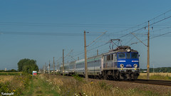 EP07-1052 (ex.EU07-333) (Kolejarz00) Tags: train pkpic ep07 303e hcp