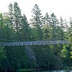 DSC00777 - Suspension Footbridge thumbnail