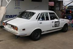 Mazda Capella SNA RX-2 Super Deluxe (jeremyg3030) Tags: mazda capella sna rx2 super deluxe cars japanese