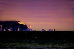 Isle of Wight needles (Fr Paul Hackett) Tags: iskeotwight needles colour sky snow sea