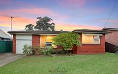 4 Caratel Crescent, Marayong NSW