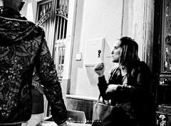 Urban People 02 (Giovamilo_90) Tags: street streetph streetphotography streetphoto streetview streetphotographer strada blackandwhite biancoenero bw black bnw bn bianconero bianco blackwhite monocromatic monocromo monochrome monocrome