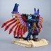 """Bahamut (from """"Final Fantasy X"""") (Velocites) Tags: moc lego afol ff ffx final fantasy x bahamut aeon dragon summon"""