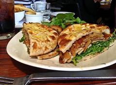 photo - Panino Porchetta, Trabocco, Alameda (Jassy-50) Tags: photo traboccokitchen traboccorestaurant trabocco restaurant alameda california italian food pork sandwich paninoporchetta porchettapanini porchetta panino panini