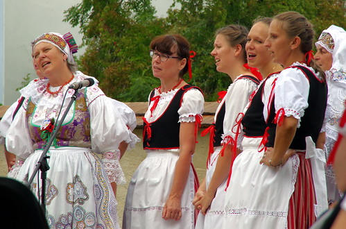 21.7.18 Jindrichuv Hradec 4 Folklore Festival in the Garden 006