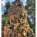 Siem Reap K - Ta Prohm west gate 08