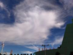 地震雲 画像41
