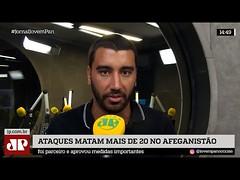 Homem-bomba disfarçado de repórter faz ataque a jornalistas após explosão no Afeganistão (portalminas) Tags: homembomba disfarçado de repórter faz ataque jornalistas após explosão no afeganistão
