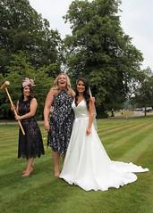 Elleni & Anthony's Wedding (TVR46_Trevor Harlock) Tags: elleni wedding hathersage