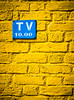 TV10.00 (miemo) Tags: 10 lappeenranta abstract brick colorful colors em5mkii eteläkarjala europe finland numbers olympus olympus1240mmf28 omd paint sign summer ten text tv typography wall yellow southkarelia fi