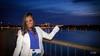 20180616 Priscilla Fjällgatan - 16 juni 2018 - 02 (OskarB_65) Tags: 2018 brazilian enskilda fjällgatan humans portait porträtt pretty smile stockholm utomhus woman oskarbilligse stockholmslän sverige se