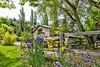 IMG_2018_06_17_04412__1__2_Vibrant 2 (gravalosantonio) Tags: huerta ecologica primavera jaca huesca spain flores colorido aragon pirineos