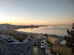 Sunrise in Qajjenza Malta