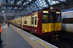 Scotrail 314213 (Will Swain) Tags: glasgow central station 10th march 2018 class 314 abellio train trains rail railway railways transport travel uk britain vehicle vehicles country scotland scottish north city scotrail 314213 213